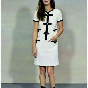 Chanel Spring 2001 dress